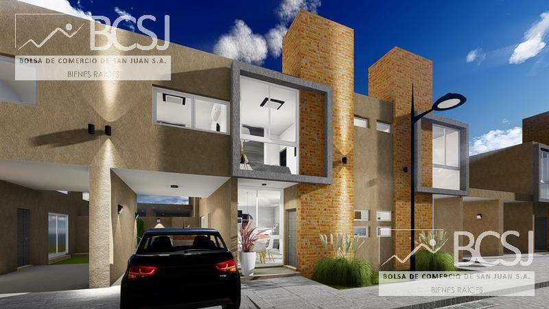 Foto Barrio Privado en Rivadavia Av. Ignacio de la Roza y R. Calivar número 15