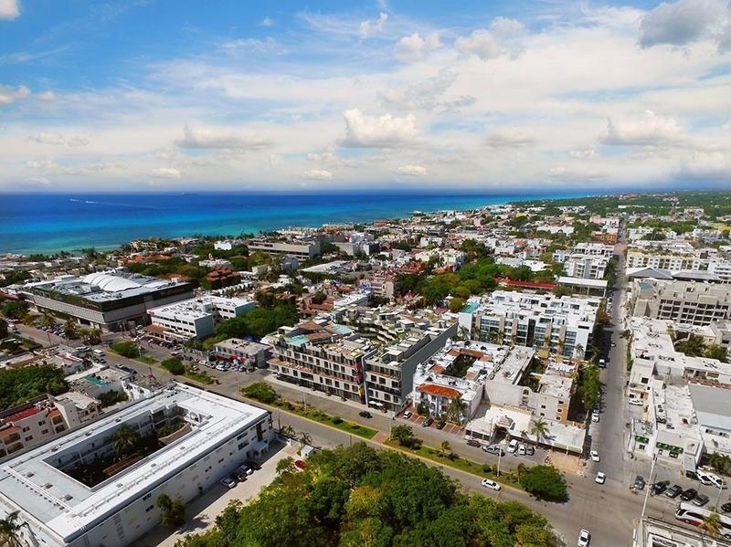 Foto Edificio en Solidaridad Playa del carmen, Quintana Roo número 7