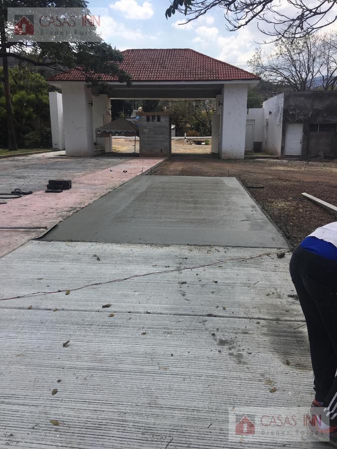 Foto Otro en Jacona de Plancarte Centro LOTES EN VENTA RESIDENCIAL DEL LAGO EN JACONA número 5