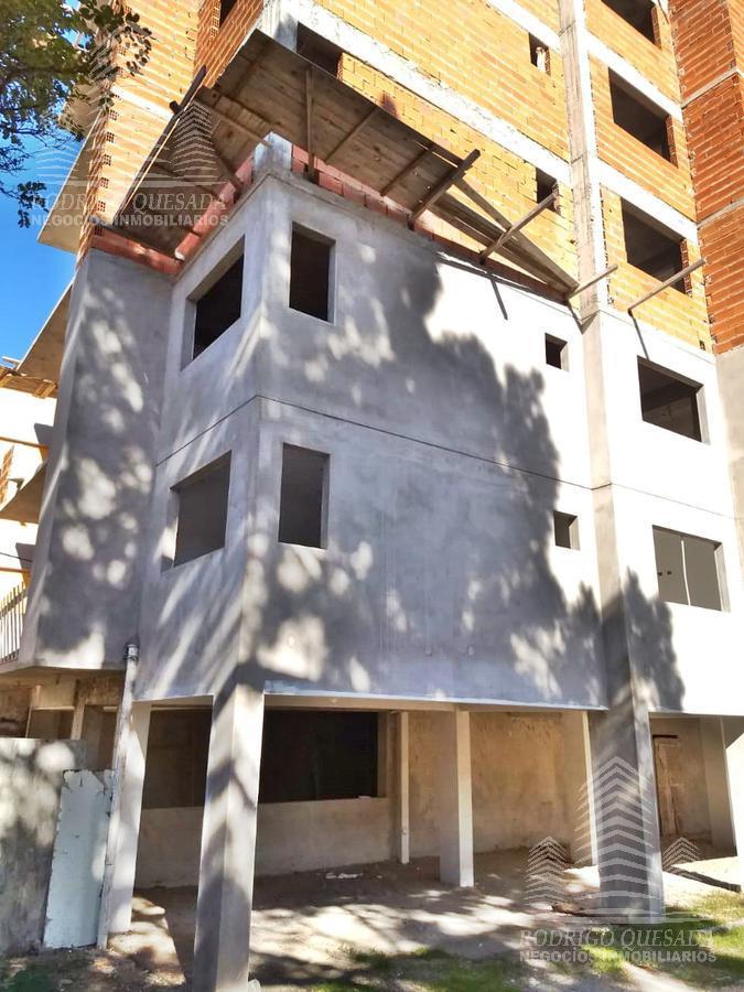 Foto Edificio en San Bernardo Del Tuyu San Juan 1974 número 11