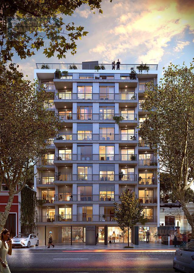 Foto Edificio en La Blanqueada 8 de Octubre  y Jaime Cibils número 6