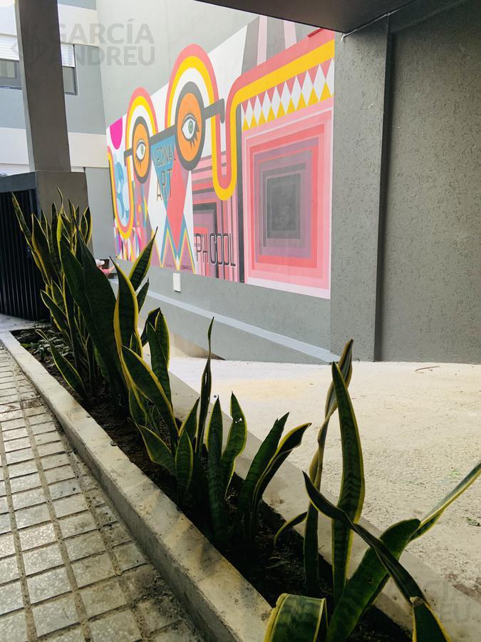 Foto Edificio en Echesortu Vera Mujica al 1200 número 3