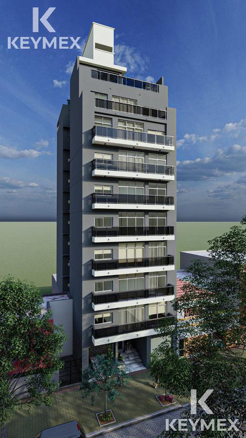Foto Edificio en La Plata CALLE 54 ENTRE 15 Y 16 número 1