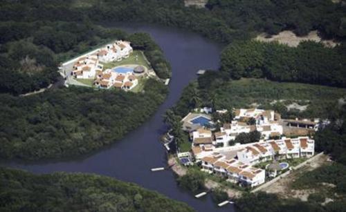 Foto Barrio Privado en Ampliacion Jardines del Valle  número 1
