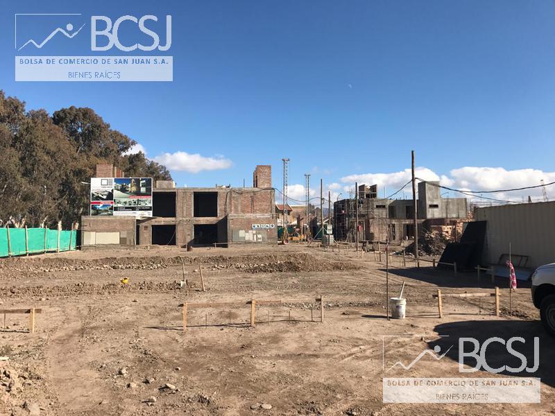 Foto Barrio Privado en Rivadavia Av. Ignacio de la Roza y R. Calivar número 70