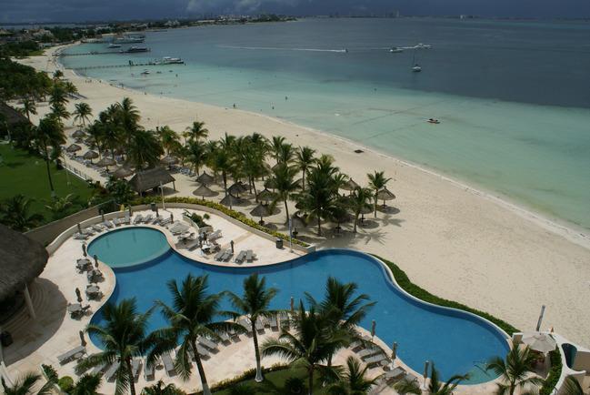 Foto Country en Altamira Blvd. Kukulcan Km 8 Zona Hotelera Cancun número 2