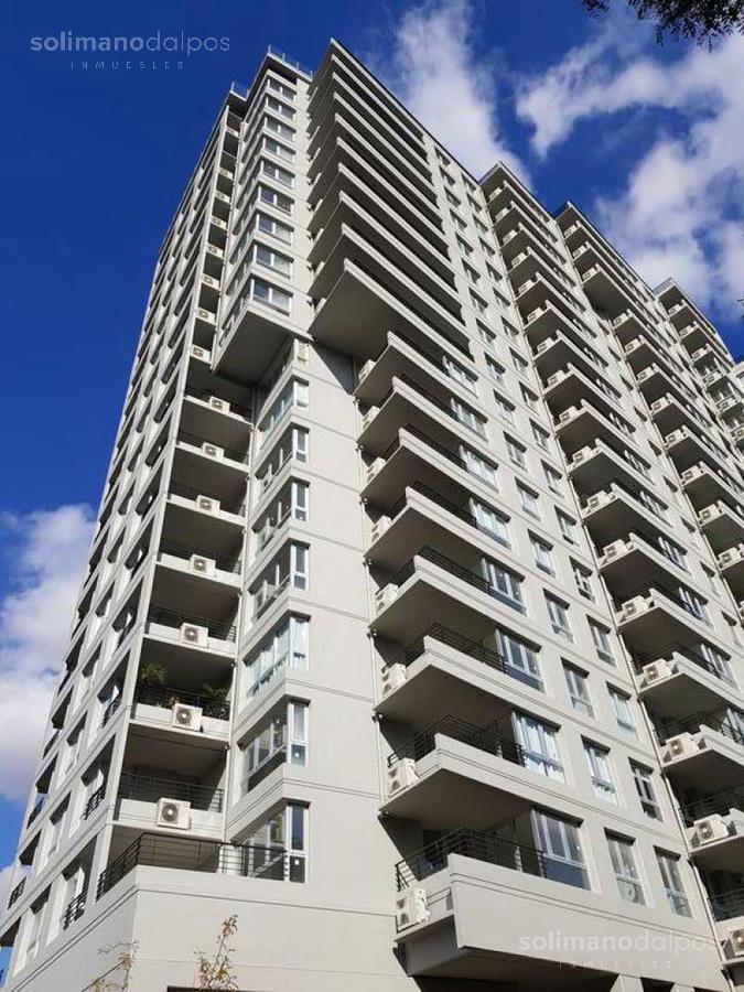 Foto Edificio en Olivos-Vias/Rio Matias Sturiza 404 número 3