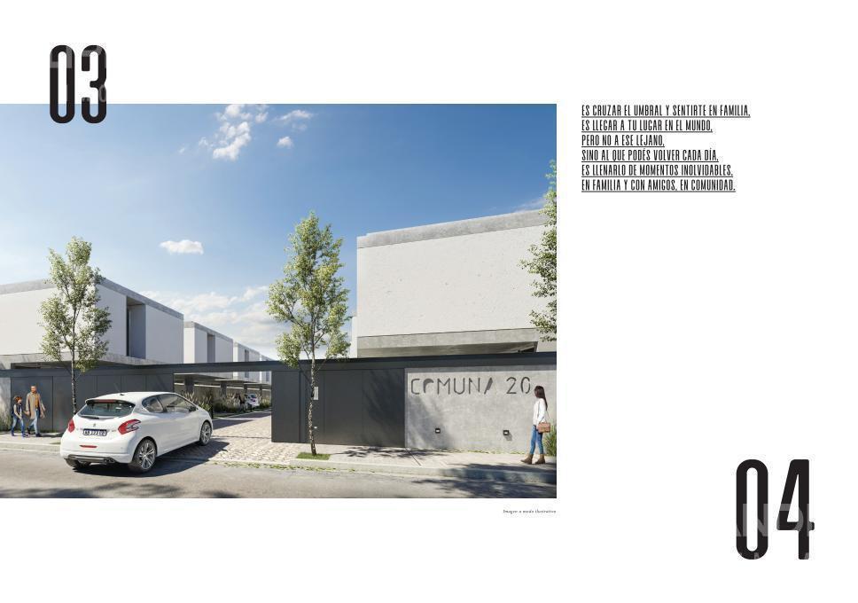 Foto Casa en Venta en  Los Boulevares,  Cordoba  DE LOS EMILIANOS al 4900 - FINANCIACION -