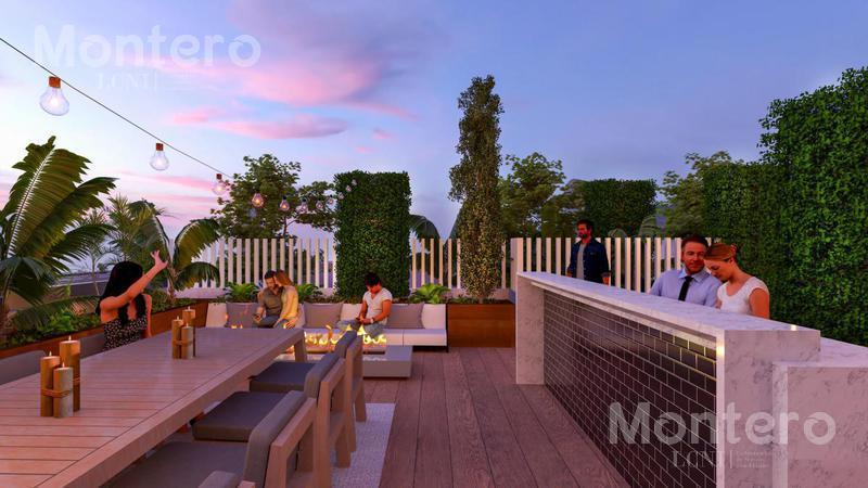 Foto Edificio en Colegiales Moldes 800 número 24