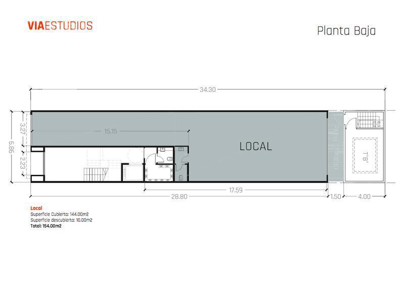 Foto Edificio en Recoleta Viamonte 2168 número 4