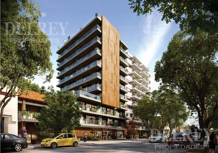Foto Edificio en Punta Carretas Bv.Artigas y Solano Garcia Próximo número 1