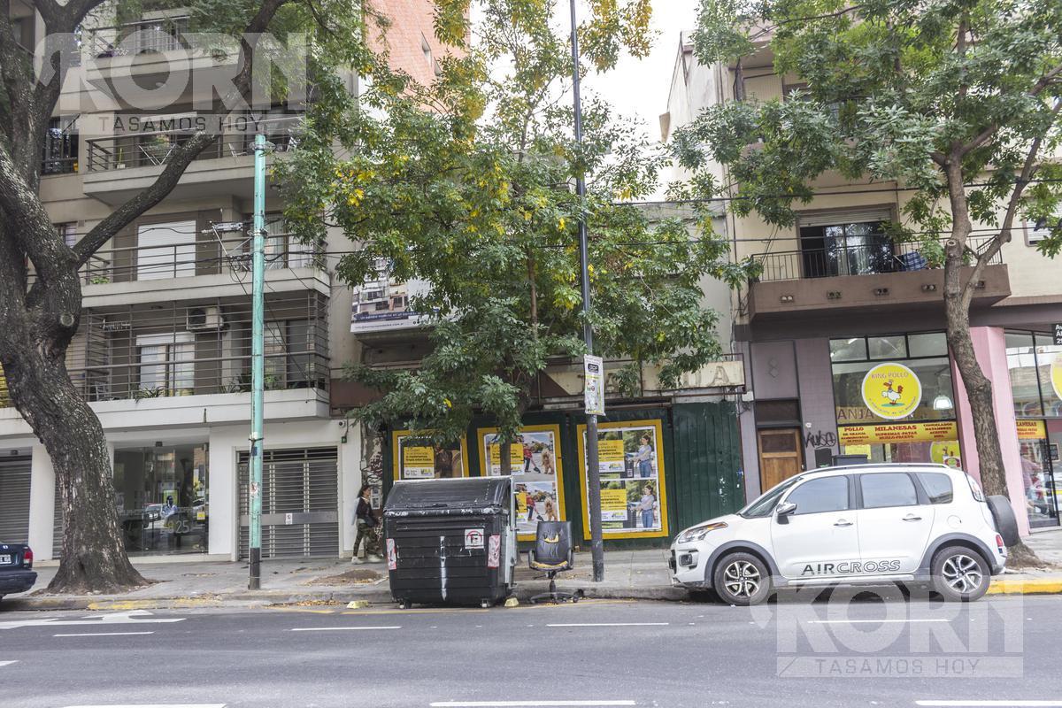 Foto Edificio en Villa Urquiza Av. Álvarez Thomas entre Av. Olazabal y Mendoza numero 13