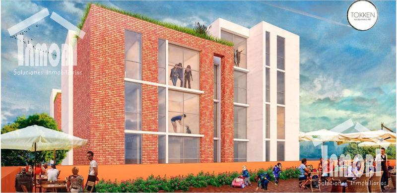 Foto Edificio en Nextengo Avenida Azcapotzalco 440, Nextengo. CDMX.   número 1