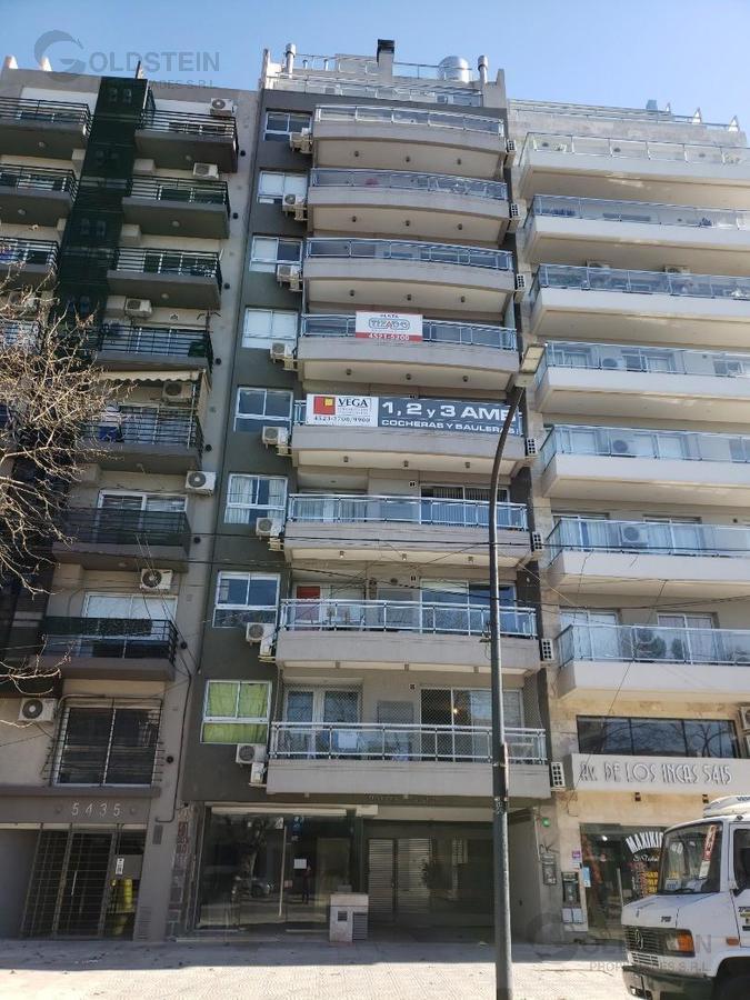 Foto  en Villa Urquiza Los incas 5400