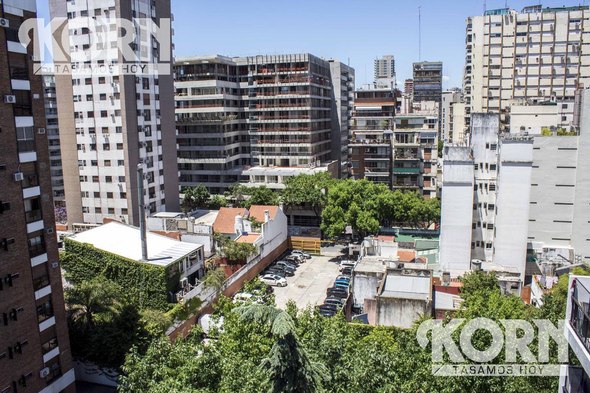 Foto Edificio en Belgrano Barrancas Echeverría entre Montañeses y Av. del Libertador numero 21