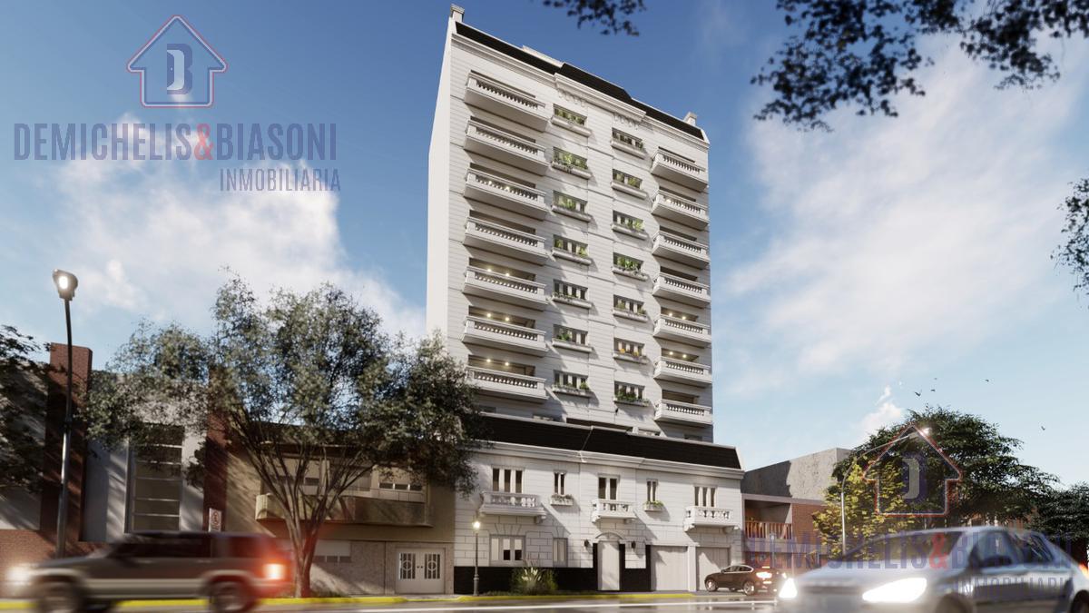 Foto Edificio en Centro Hipolito Yrigoyen 2953 número 2