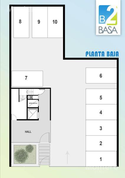 Foto Edificio en Saavedra Arias 3019 número 2