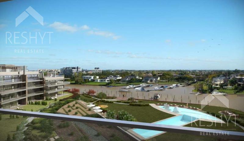 Foto Condominio en Acqua Rio ISLAS DEL CANAL - NORDELTA número 17