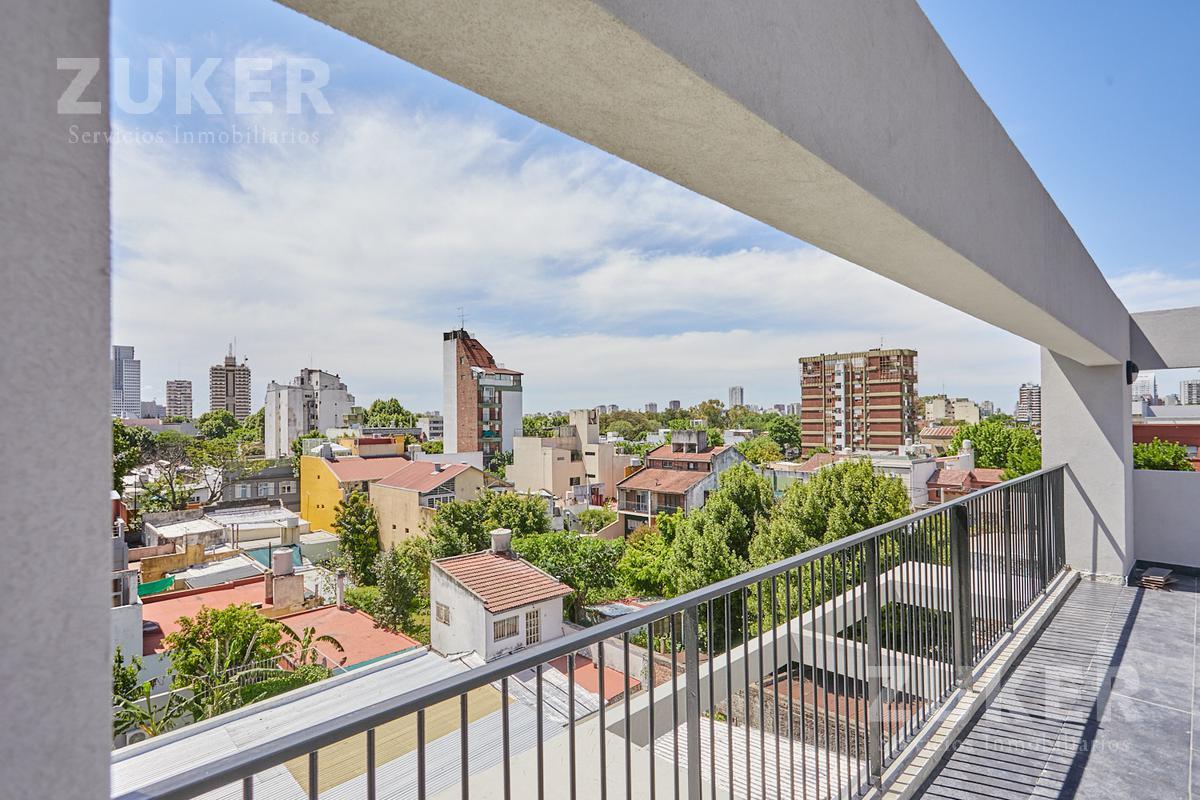 Foto Edificio en Saavedra Jaramillo 3849 número 38
