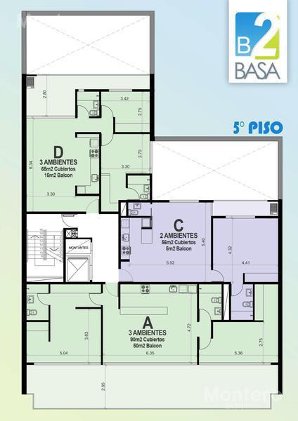 Foto Edificio en Saavedra Arias 3019 número 4