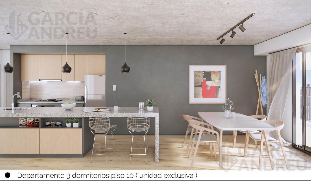Foto Edificio en República de la Sexta Maipú 2100 número 2