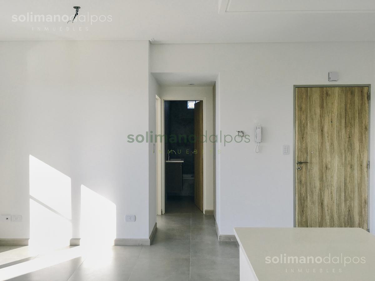 Foto Edificio en Olivos-Maipu/Uzal Ugarte 2179 número 16