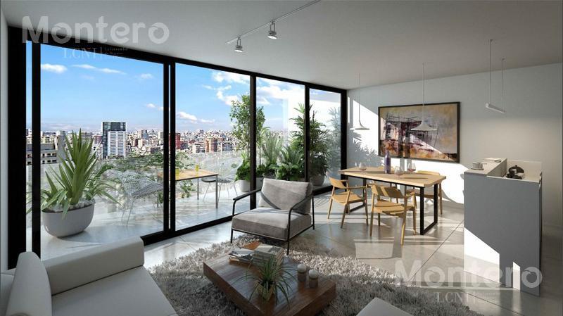 Foto Edificio en S.Martin(Ctro) Av. Ayacucho 2260 número 15