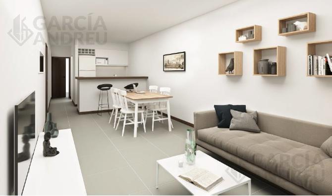 Foto Edificio en Macrocentro Mendoza 2800 número 5