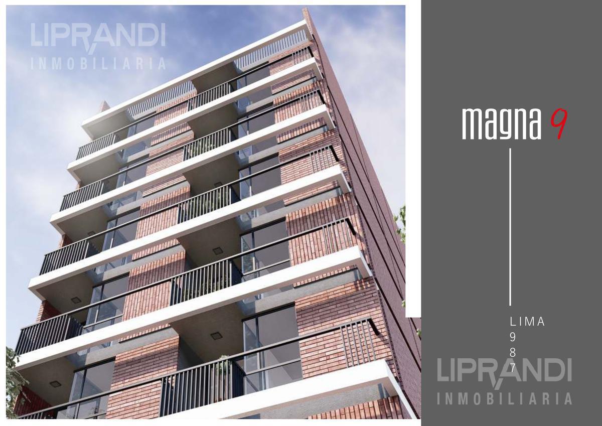 Foto Edificio en General Paz LIMA 987 número 1