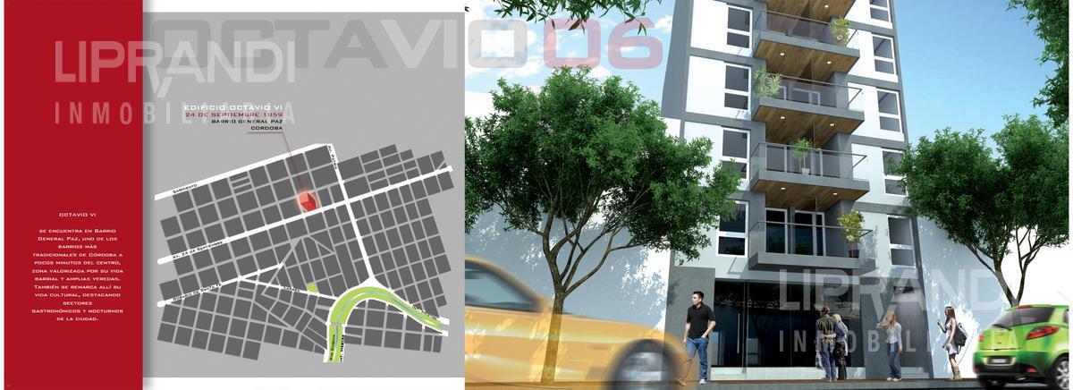 Foto Edificio en General Paz 24 DE SEPTIEMBRE 1800 número 15