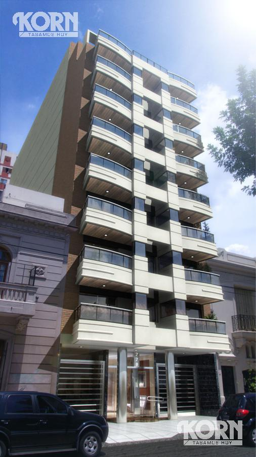 Foto Edificio en Caballito Norte Bogotá entre Dr. Eleodoro Lobos y Campichuelo numero 2