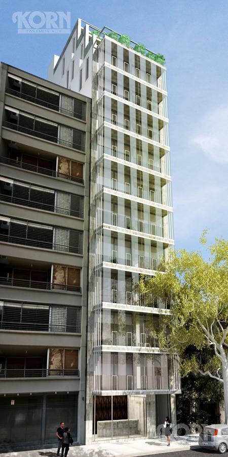 Foto Edificio en Coghlan Cap. Gral. Ramón Freire entre Dr. Pedro I. Rivera y Franklin D. Roosevelt numero 3