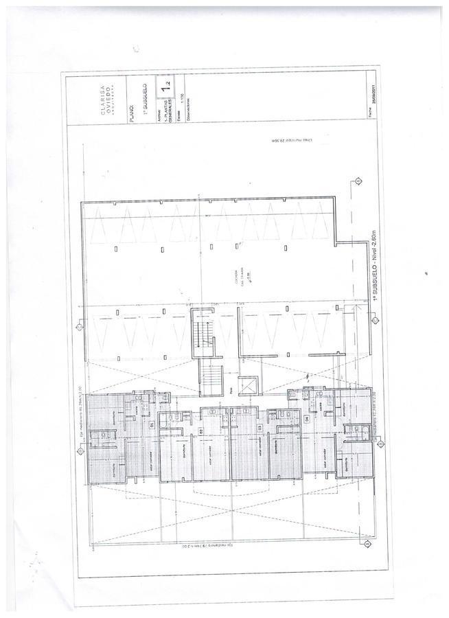 Foto Edificio en Villa Carlos Paz CARCANO 400 número 15