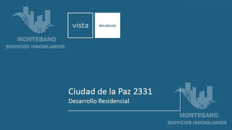 Foto Edificio en Belgrano Ciudad de la Paz 2331 número 1