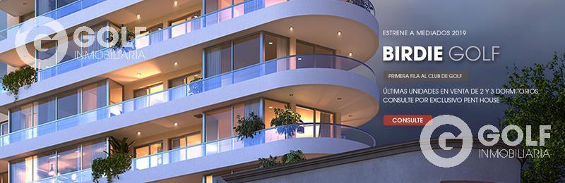 Foto Edificio en Golf Julio María Sosa , esquina Patria numero 1