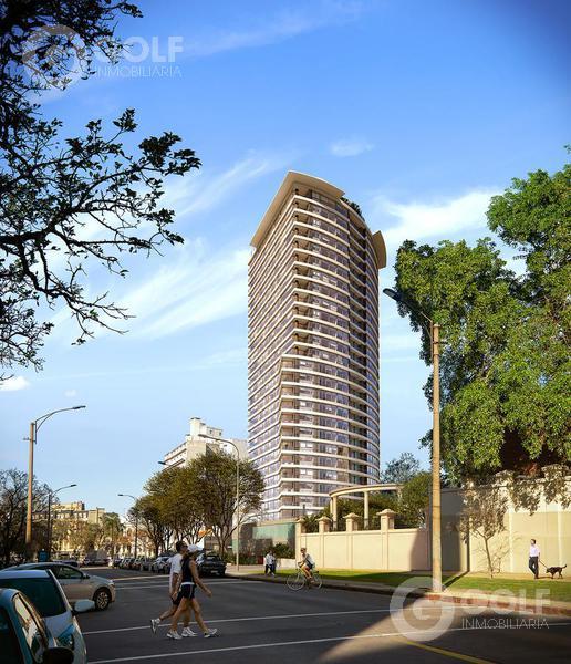Foto Edificio en Pocitos Bvar Artigas y Ponce  número 2
