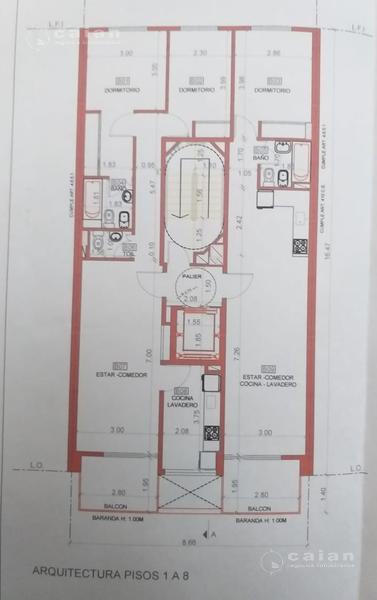 Foto Edificio en Villa Devoto Chivilcoy 2080, CABA número 3