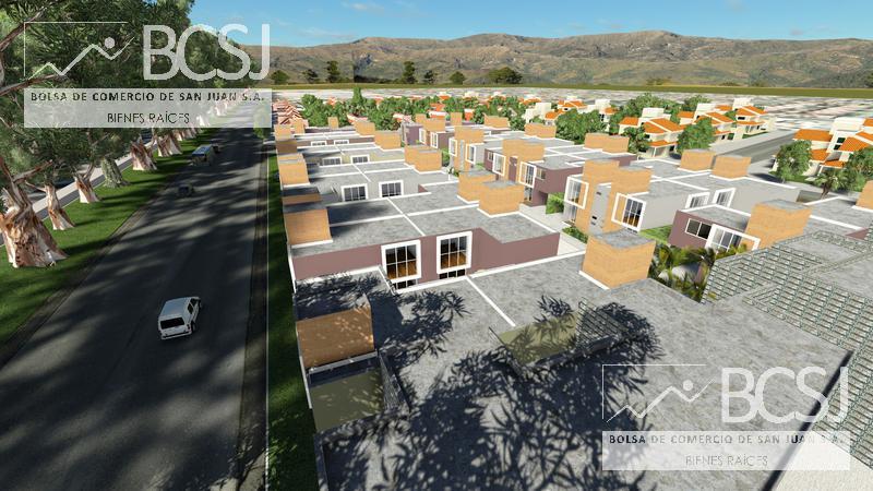 Foto Barrio Privado en Rivadavia Av. Ignacio de la Roza y R. Calivar número 37