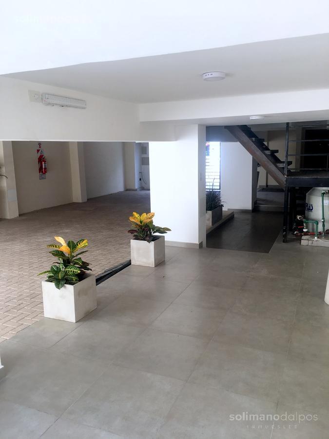 Foto Edificio en Olivos-Maipu/Uzal Juan B Justo 3641 número 19