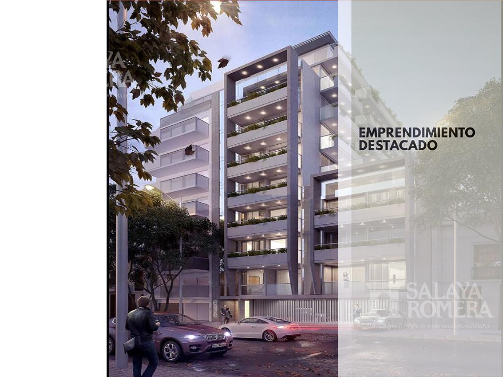 Foto Edificio en Belgrano BARQS - Av Cramer 3000 número 9