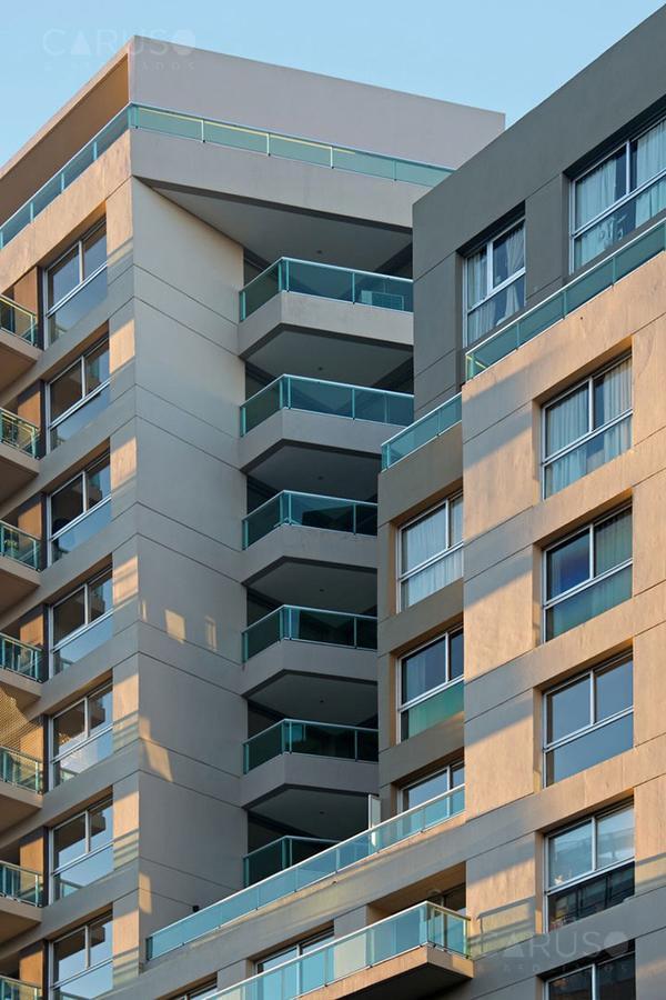 Foto Edificio en Belgrano Barrancas Duo Towers | La Pampa 1586 número 4
