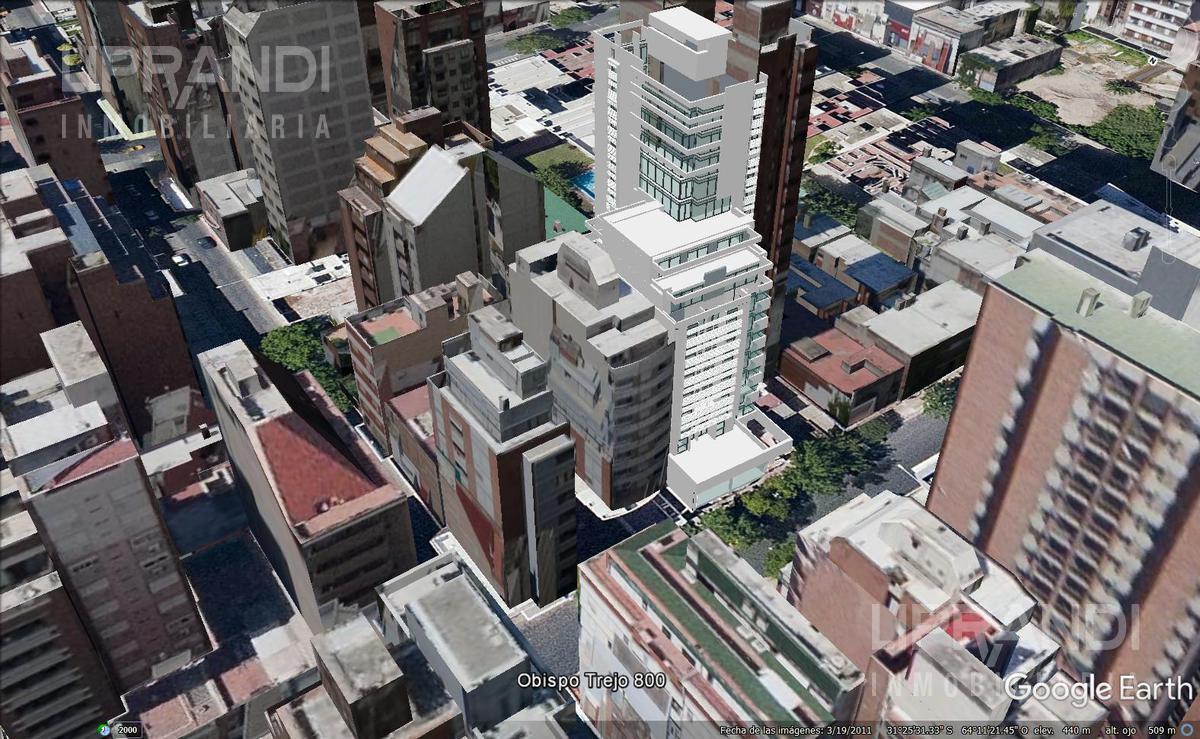 Foto Edificio en Nueva Cordoba BERDEA número 4