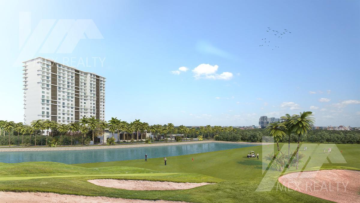 Foto Condominio en Puerto Cancún  Marina Town Center, Puerto Cancún, Zona Hotelera, Cancún  número 15