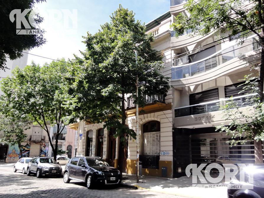 Foto Edificio en Caballito Bogotá al 100 entre Otamendi y Campichuelo numero 4