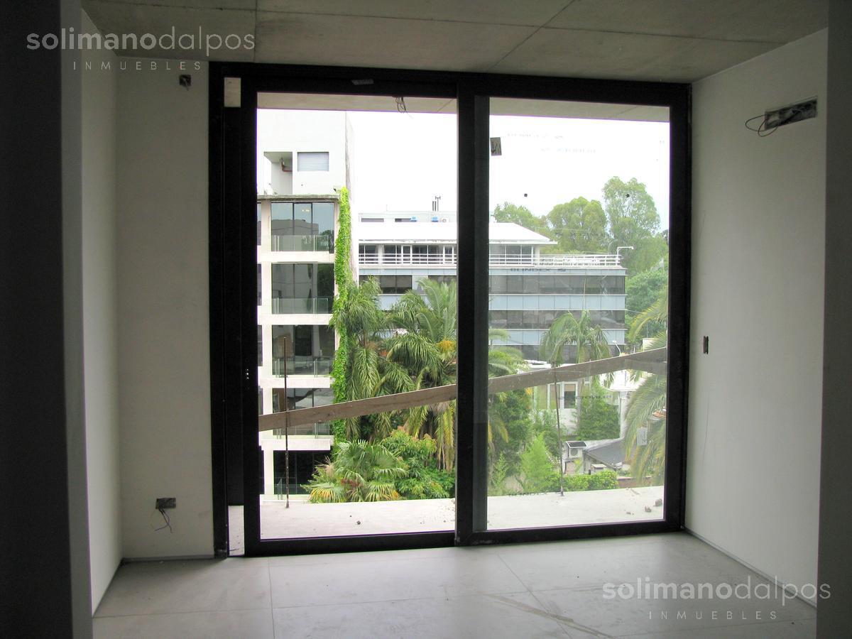 Foto Edificio en Olivos-Vias/Rio Solis 1960 número 7