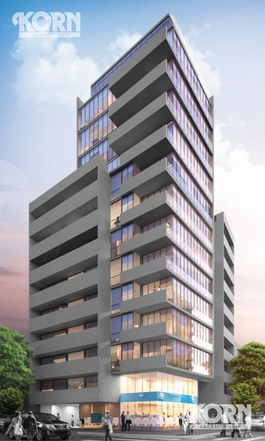 Foto Edificio en Palermo Soho Av. Scalabrini Ortiz y Costa Rica numero 2