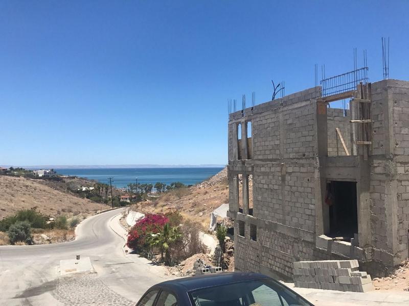 Foto Edificio en Lomas de Palmira Interior de Fracc. Bellaterra, av. Bellaterra No. 11, La Paz, Baja California Sur, Lomas de Palmira número 11
