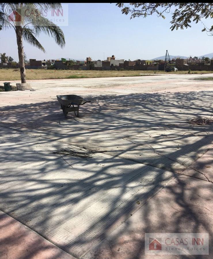 Foto Otro en Jacona de Plancarte Centro LOTES EN VENTA RESIDENCIAL DEL LAGO EN JACONA número 14