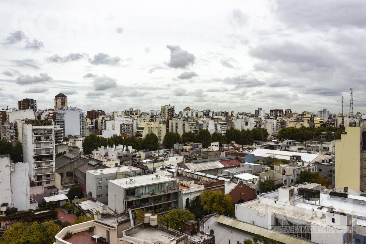 Foto Edificio en Palermo Mario Bravo entre Av. Córdoba y Tucumán numero 16
