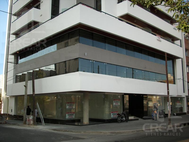 Foto Edificio en Alberdi Duarte Quiros 1696 número 5